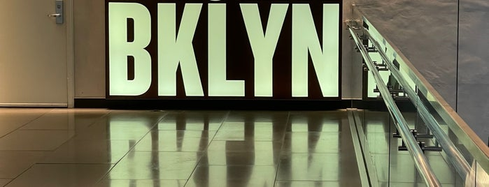 City Point BKLYN is one of Brooklyn Family Activities.