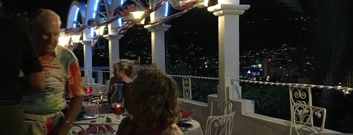 Su Casa is one of Acapulco.