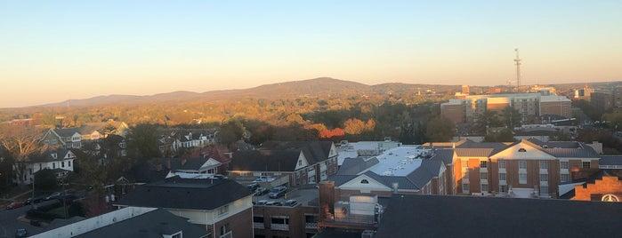 Graduate Charlottesville is one of Gannon 님이 좋아한 장소.