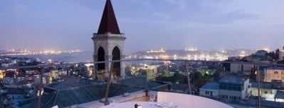360 İstanbul is one of Istanbul 10.