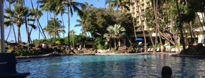 Super Pool and Keiki Pool (Children's Pool) is one of Posti che sono piaciuti a Kyusang.