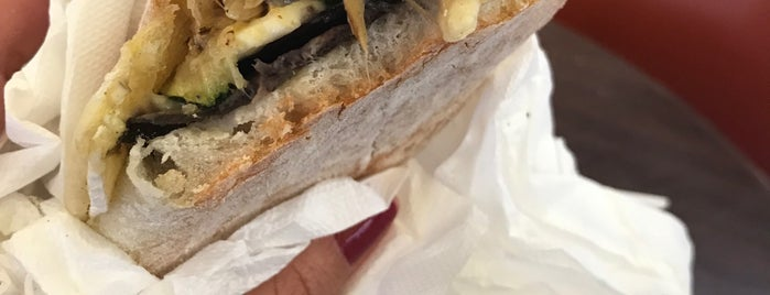 I Panini Della Befi is one of Milan | Hotspots.