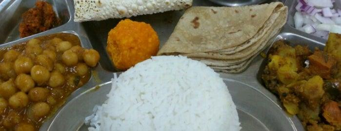 Pavan Foods is one of Favorites.