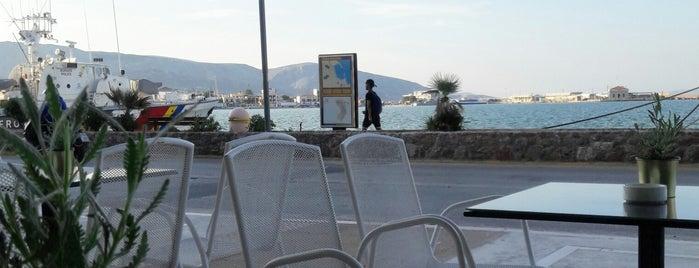 Faidra is one of Chios Island.