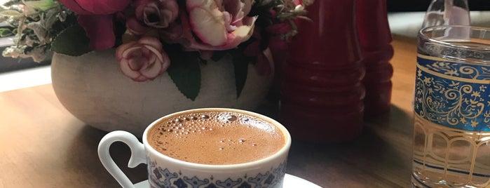 La Casa Del Caffe is one of Funda : понравившиеся места.