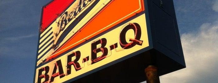 Bedlam BBQ is one of Best of OKC Metro Area.
