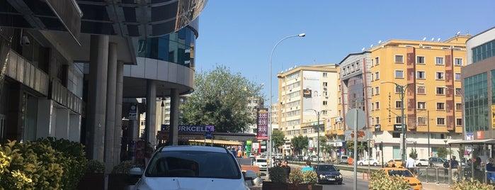Hampton by Hilton Gaziantep is one of Önder in otel tavsiyeleri.