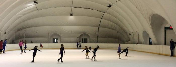 Ice Park is one of Posti che sono piaciuti a Alexandr.