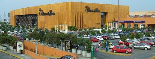 Plaza Satélite is one of Los centros comerciales más populares en el DF.