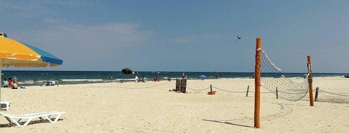 Dreams Beach Coast is one of ToonC'un Kaydettiği Mekanlar.