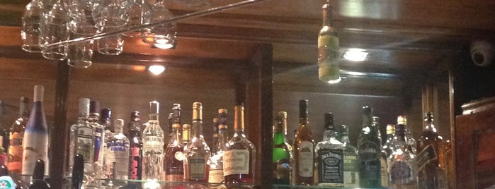 Irish Pub is one of Russia Fun.