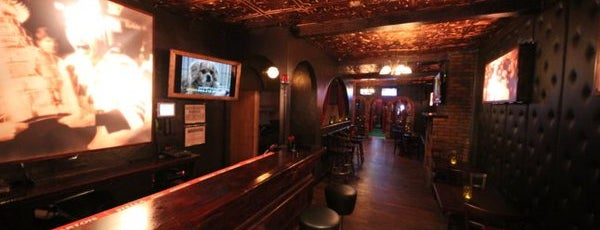 Murray Bar Restaurant & Lounge is one of NYC Trivia Nights.