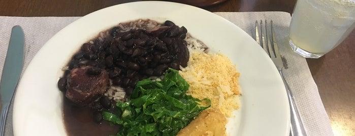 Casinha Mineira is one of Almoço dia de semana.