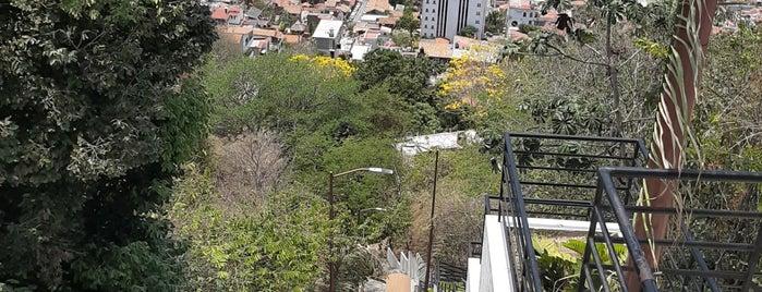 El Faro De La Calle Matamoros is one of PV.