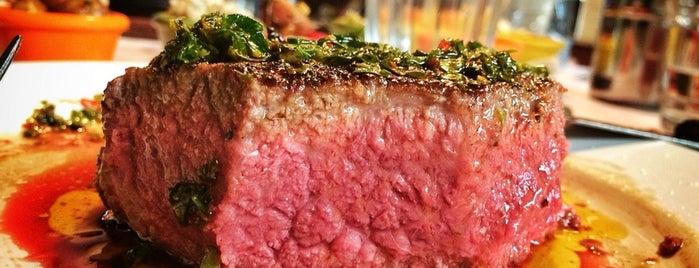 La Cabrera is one of Dónde comer las mejores ribs en Buenos Aires.