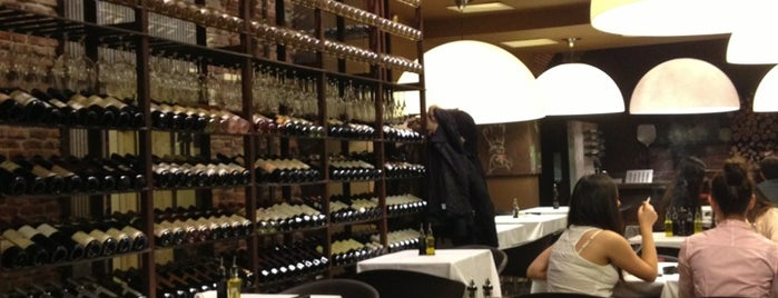 Baracca is one of Great restaurants & cafes in Cluj.