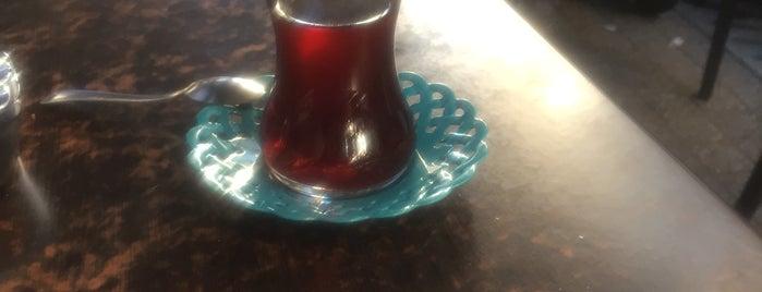 Simit Köşesi is one of Locais curtidos por veysel.