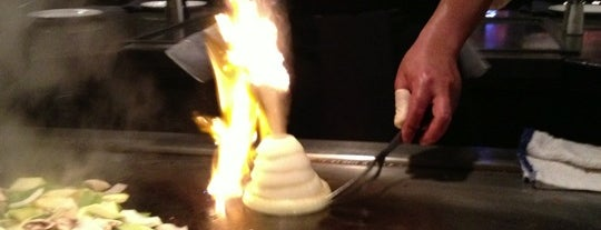 Japanese Palace is one of Dining in Fort Worth!.