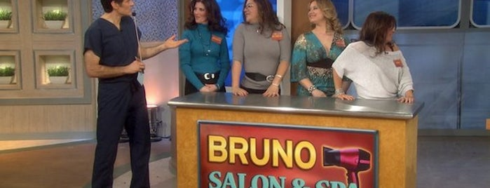 Bruno Salon And Spa is one of Best of NYC.