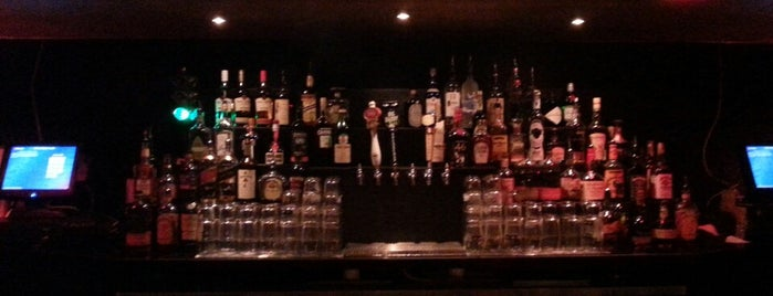 The OffBeat Bar is one of LA bars.