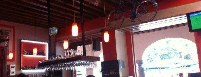 Café El Importador is one of David 님이 좋아한 장소.