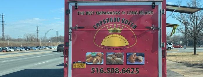 Empanada Queen is one of Faye : понравившиеся места.