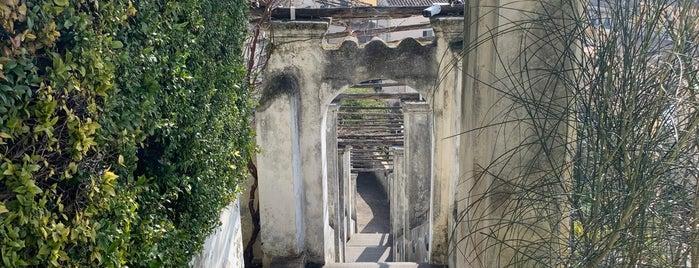Giardino della Minerva is one of Bella Italia.
