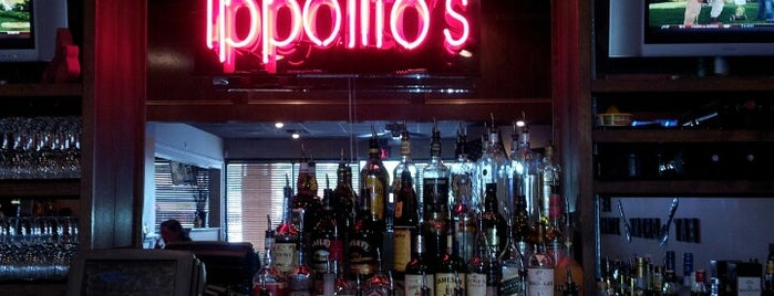 Ippolito's is one of Atlanta.