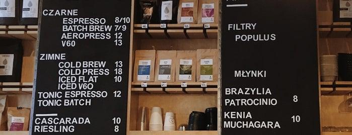 Przystań na kawę is one of Stettin.