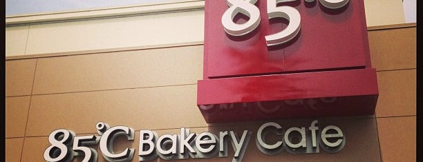85C Bakery Cafe is one of Places To Try.