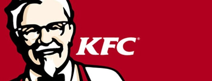 KFC is one of Yemek - Eğlence.