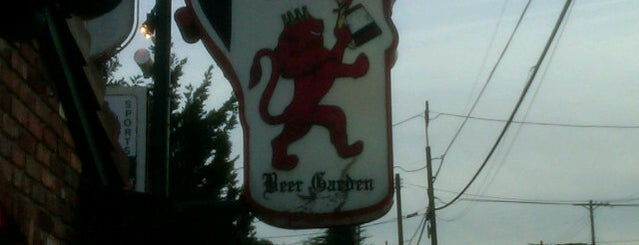 Red Lion Tavern is one of Places to drink in SoCal.