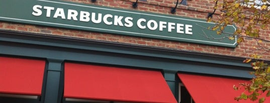 Starbucks is one of Cbus.