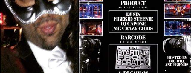 Product Nightclub is one of Lieux qui ont plu à Mayara.