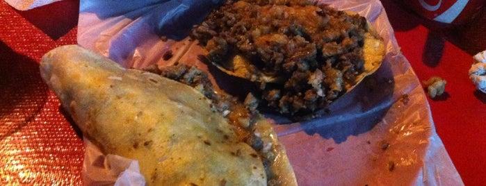 Tacos Wicho is one of Mazatlan.