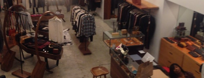 Heist is one of Shopping in Los Angeles.