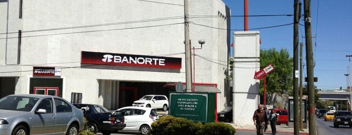 Banorte is one of Lieux qui ont plu à Anapaula.