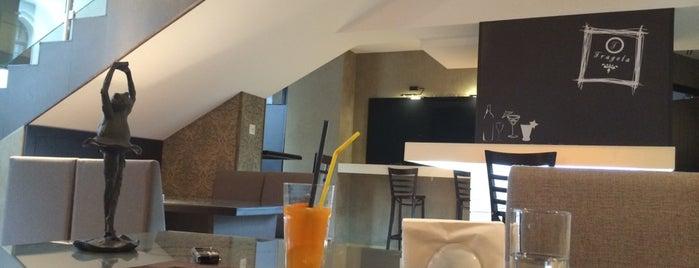 fragola is one of Café und Tee 3.