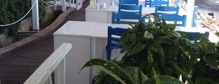 Baga Boutique Hotel is one of Lugares favoritos de Ozlem.