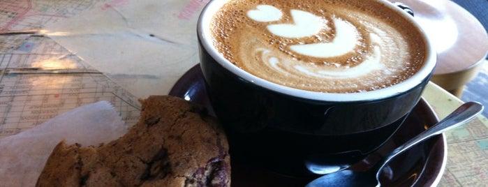 Cafe Grumpy is one of Hello Brooklyn.