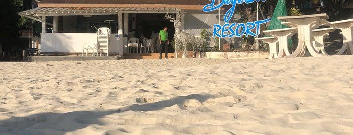 Bayview Resort is one of Krabi: Koh Phi Phi/Koh Lanta/Railay.