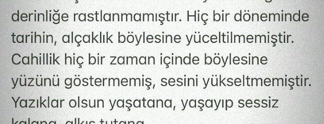 Şerife Bacı is one of Orte, die @L! K€m@l gefallen.