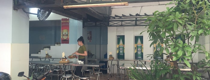 Bún Chả Ánh Hồng is one of Vietnam.