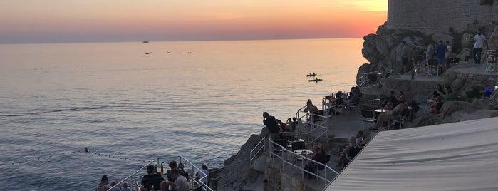 Caffe Bar Bard - Mala Buža is one of Kroatia.