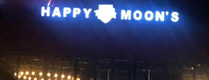 Happy Moon's is one of Lieux qui ont plu à Mine.