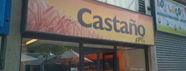 Castaño is one of Ymodita 님이 좋아한 장소.