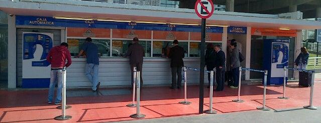 Estacionamiento VIP SCL is one of Rodrigo'nun Beğendiği Mekanlar.