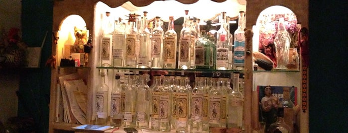 Puro Mexicano Mezcalería is one of Fanel 님이 좋아한 장소.
