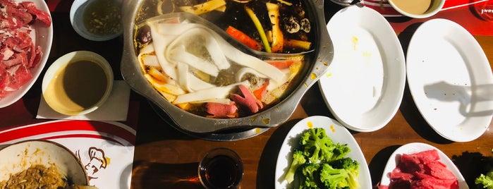 Mira Restaurant Uygur Yemekleri is one of Walkさんのお気に入りスポット.