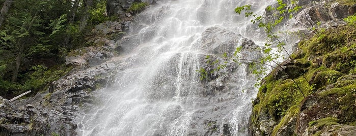 Teneriffe Falls is one of Hiking 2015.